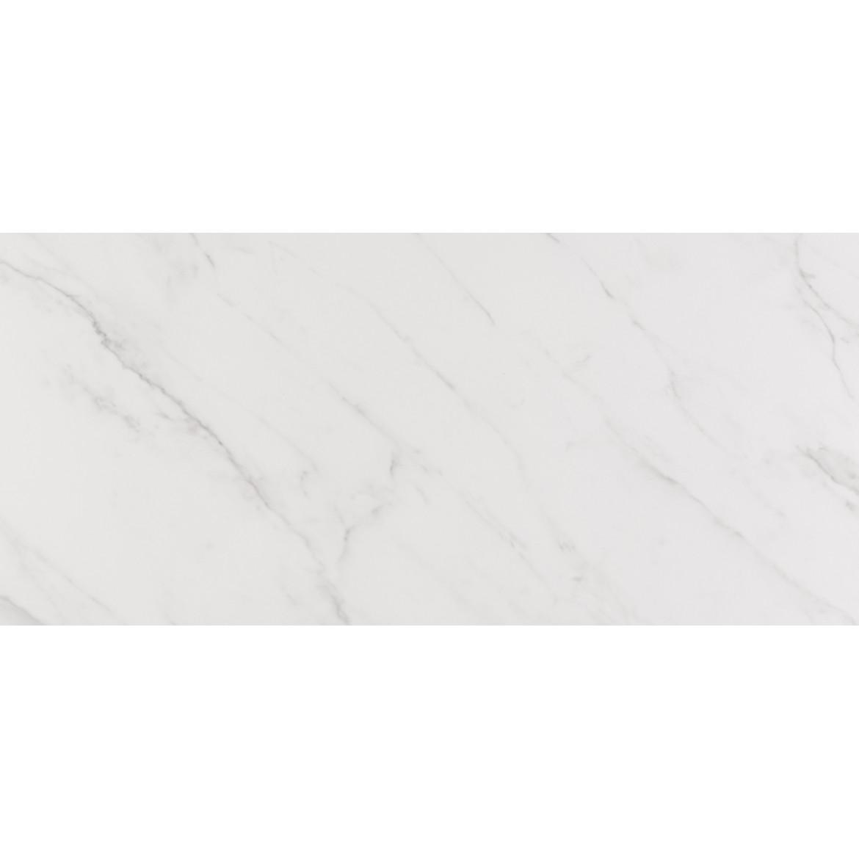 Porcelanato Evoque Pavimentos Blanco Mate 150x75 Keraben