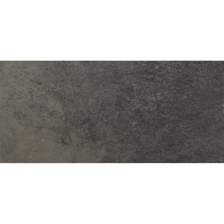 Porcelanato Priorat Grafito 60x60 Keraben