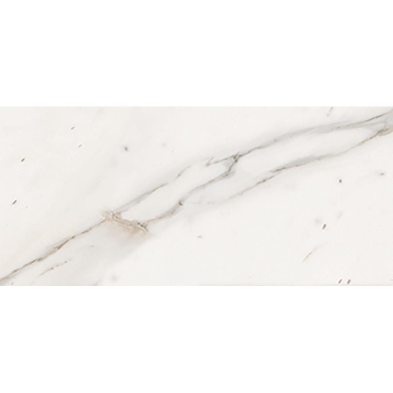 Porcelanato White Experience Apuano Living Italgraniti