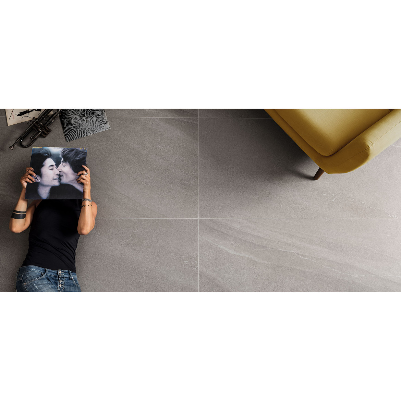 Porcelanato Imola Lime-Rock Grey