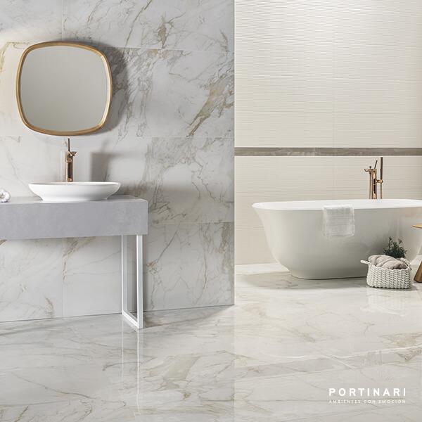 Porcelanato Look Marmol